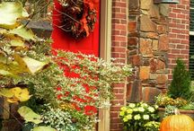 Fall Decorating Ideas / by Joselyn Lee