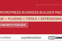 Best Wordpress Themes & Plugins / Follow this board to know everything about the best Wordpress Themes & Plugins!