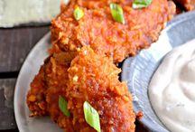 Chicken, Pork n Turkey