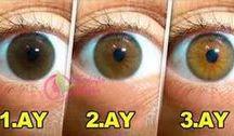 Göz Sağlığı: