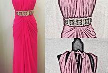 Elina Sabin Night Dress / Night dress,gece elbisesi