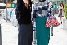 tokyo fashion / yep