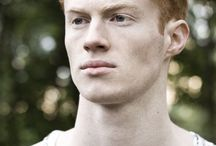 08-Gingers / by @ Woo