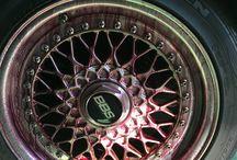 Wheels / BBS