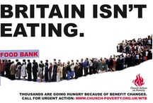 End Hunger UK / Images about food poverty