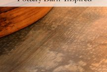 Paint / upholstery / by Debbie Stoks