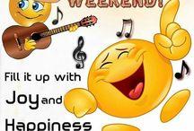 Weekend - Naweek