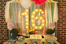 Sweet 16....