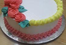 Cake walk with Archana