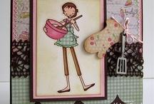 CARDS - MFT / by Jeanette Cloyd