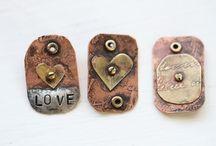 Jewelry / by Linda Brundies