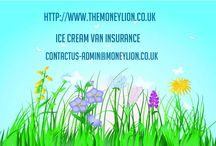 Ice Cream Van insurance quote UK