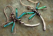Jewellery / Beading, wire and jewellery