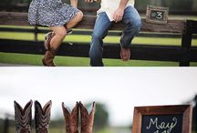 Photography: Pregnacy announcement / by Haley Young