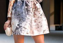 Long Sleeve Mini Dresses