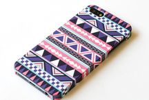 iPhone Covers / Most chic and original covers for iPhone / by Sebina Pulvirenti
