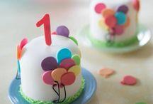 birthday party / všetky vecičky na oslavy a podobné
