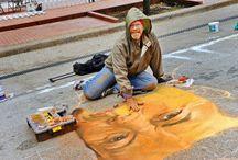 Art of Chalk