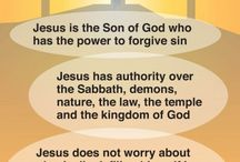 bible study mark
