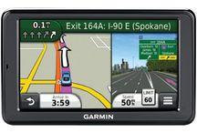 Garmin GPS Navigator / by Muister Nubipuol