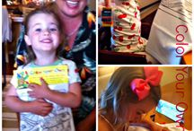 Nanny Activities / Activities your nanny can do with your children