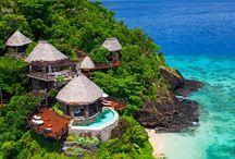 Fiji Dreaming / From the Fiji Islands...