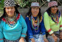 Shipibo tribe