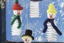 kerstknutsels kinderen