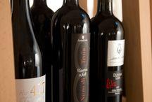 Selezione vini - BINA