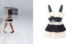 A little dress - Niños