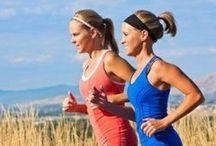 Running / all things running, fitness, motivation