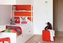 Habitaciones de niños / kids