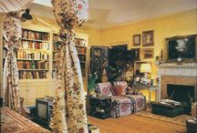 Iconic Houses: Evangeline and Ambassador David Bruce in DC and London