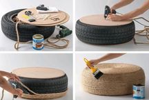 Recycling upcycling