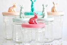 Creative Easter Ideas / by Hostess with the Mostess