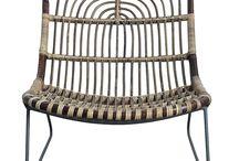 fauteuils et canapes