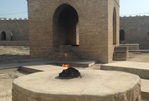 Azerbaijan / Explore Azerbaijan