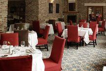 nos restaurants / Toutes vos envies gustatives vont être comblées