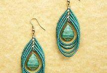 náušnice-earrings