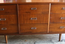 Sideboard and storage