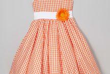 детские платья и выкройки