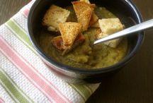 Soup / by Julie Faska