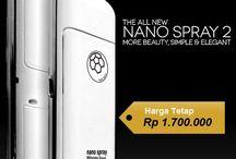 Nano Spray MCI.co Website / Nano Spray MCI.co agen resmi dari Millionaire Club Indonesia