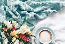 Чайно-кофейная эстетика