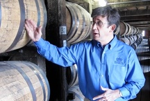 Alcohol Interviews / Interviews with Whiskey, Bourbon, Rum and Vodka producers. / by Drink Spirits