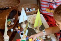 Playcentre inspiration