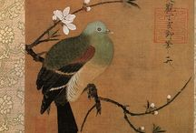 Asian Paintings and photos