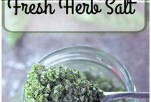 Herbs: Growing & Using