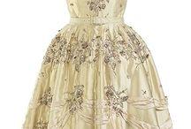Vintage's dress