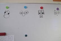 Classroom Management Ideas / by Deveta Glenn